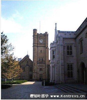 墨尔本大学,澳洲留学