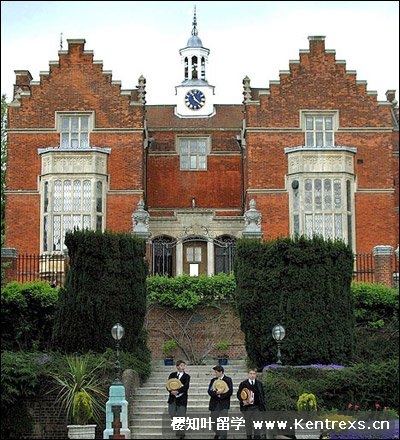 Harrow School 哈罗公学