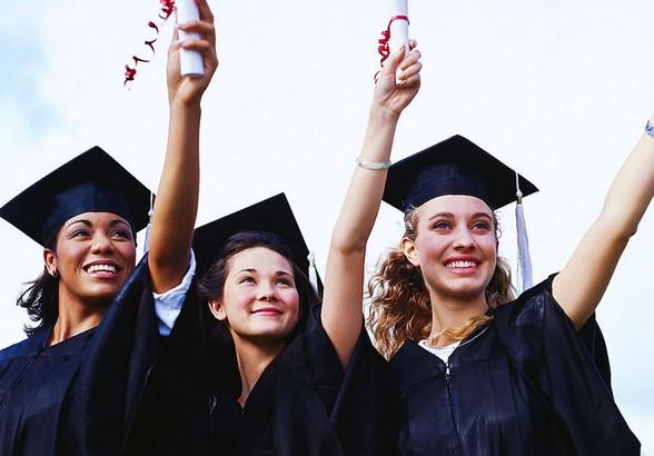 美国大学的毕业条件