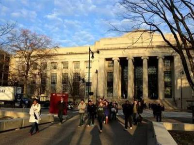 美国大学,美国麻省理工,麻省理工学院